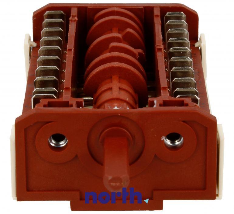 Przełącznik funkcji do piekarnika Electrolux 8071806064,4