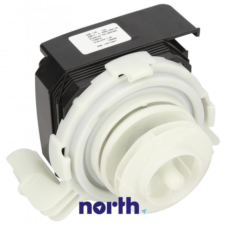 Pompa myjąca z turbiną do zmywarki Electrolux 140002240020,0