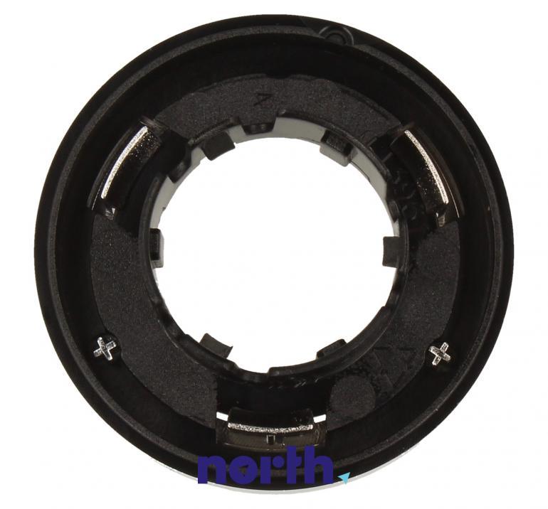 Pierścień pokrętła do piekarnika Whirlpool 481010618353,3