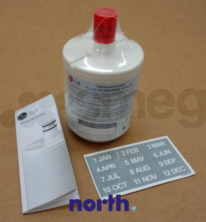 Filtr wody do lodówki Smeg 693410716,1