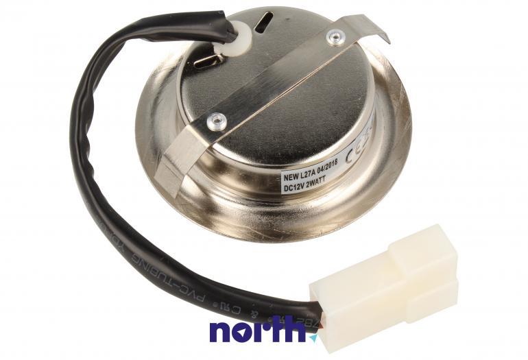 Lampa LED do okapu Amica 1033811,2