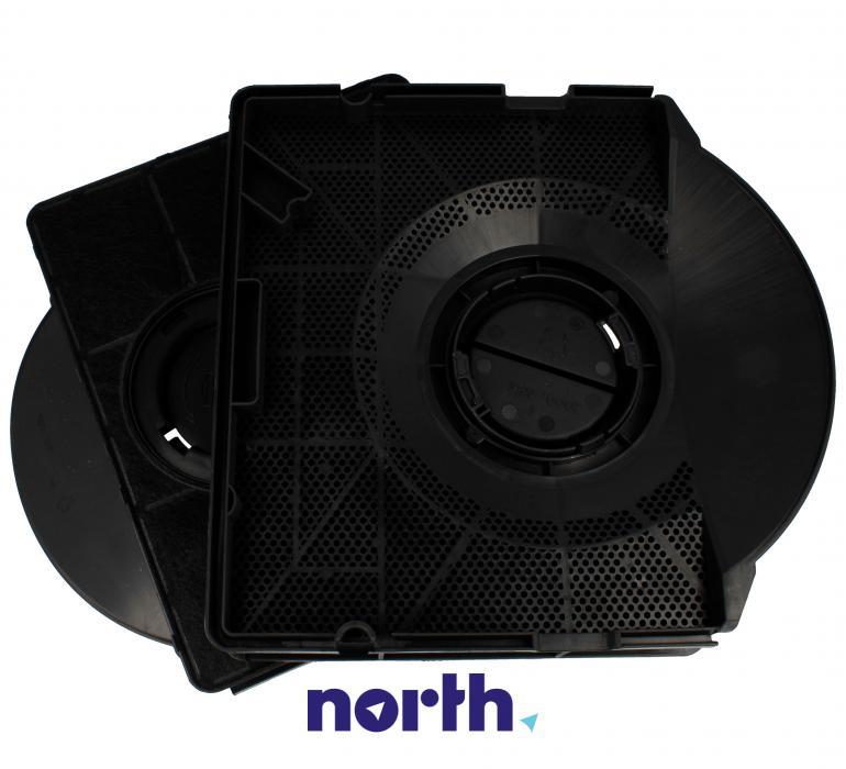 Filtr węglowy F001881 do okapu Elica,1