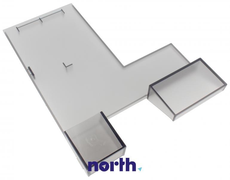 Osłona obudowy zaparzacza do ekspresu Bosch 11005972,0