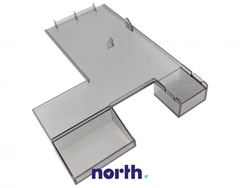Osłona obudowy zaparzacza do ekspresu Bosch 11005972,2