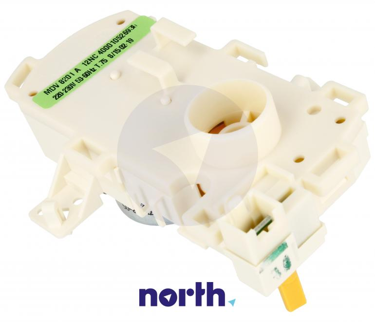 Zawór rozdzielający trójdrożny do zmywarki Whirlpool 481010745146,2