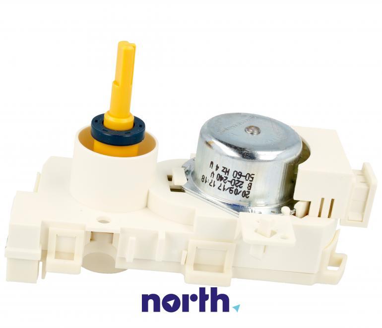 Zawór rozdzielający trójdrożny do zmywarki Whirlpool 481010745146,3