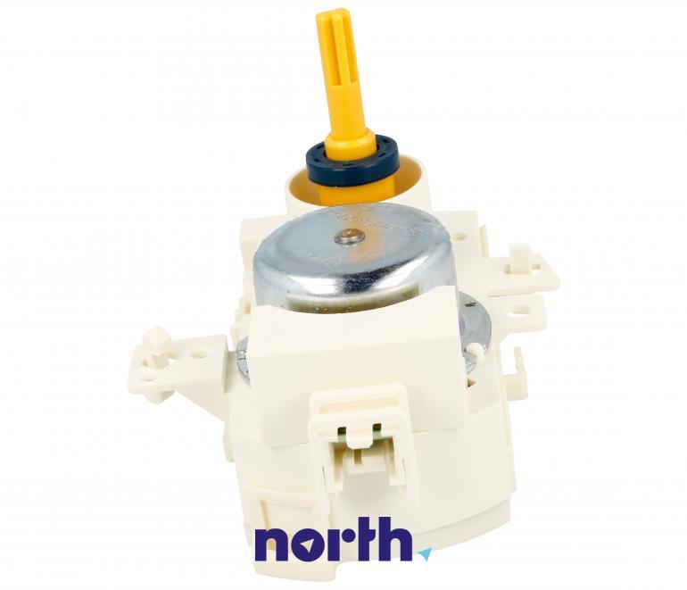 Zawór rozdzielający trójdrożny do zmywarki Whirlpool 481010745146,4