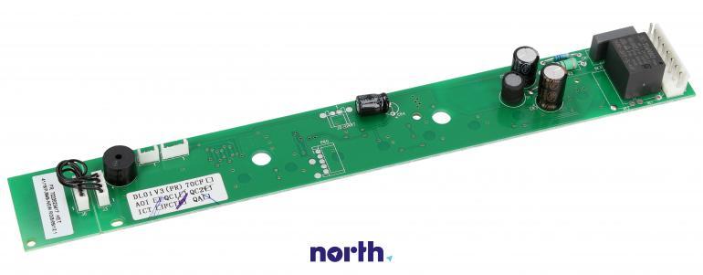Płytka elektroniczna do grilla Tefal TS-01041500,0