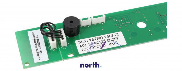 Płytka elektroniczna do grilla Tefal TS-01041500,3