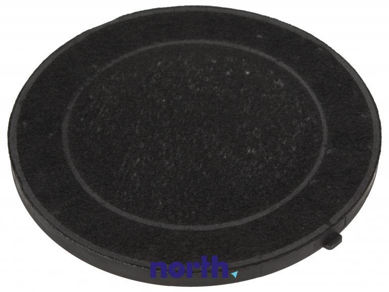 Filtr węglowy okrągły 530120 do okapu Gorenje 16cm,0