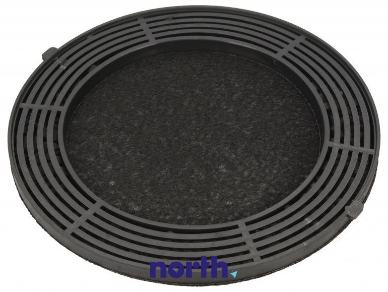 Filtr węglowy okrągły 530120 do okapu Gorenje 16cm,1