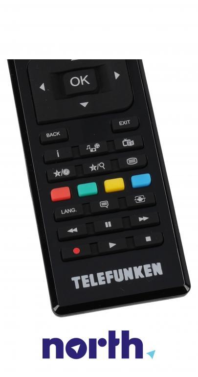 Pilot oryginalny do telewizora 23255985 Telefunken,3
