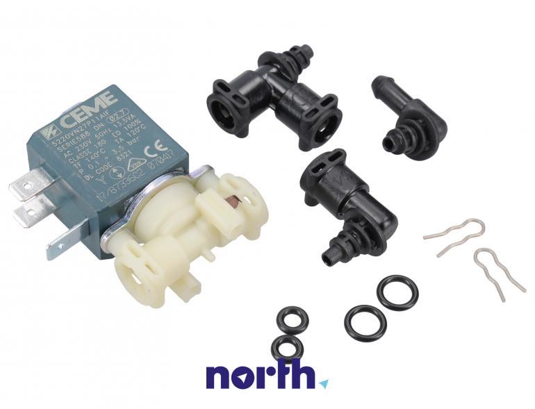 Elektrozawór do ekspresu DeLonghi 5513225701,0