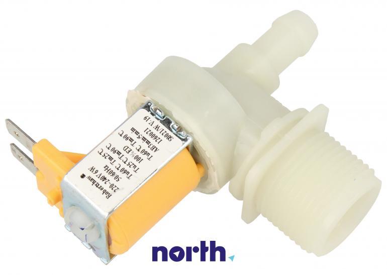 Elektrozawór do zmywarki Whirlpool 488000300657,1