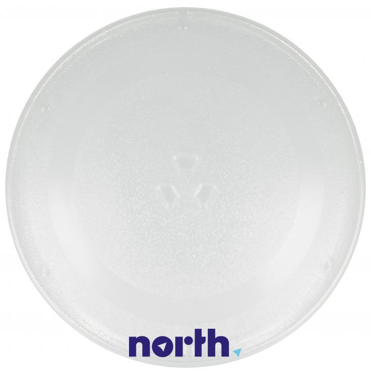 Talerz szklany 27.5cm do mikrofalówki Whirlpool 482000022321,1