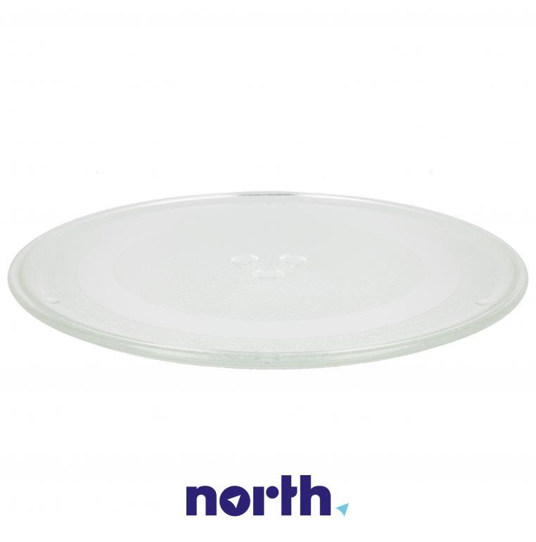 Talerz szklany 27.5cm do mikrofalówki Whirlpool 482000022321,2