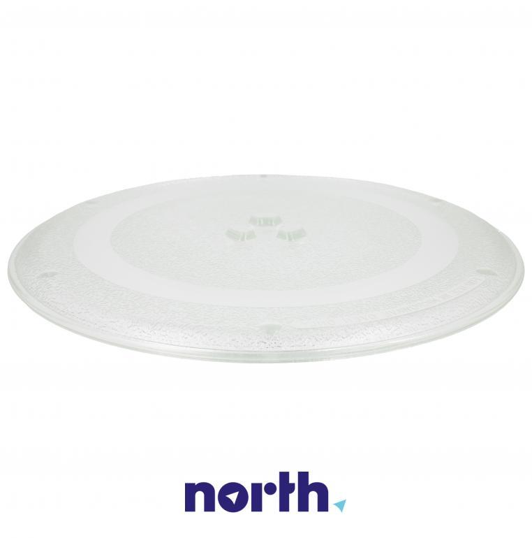 Talerz szklany 27.5cm do mikrofalówki Whirlpool 482000022321,3