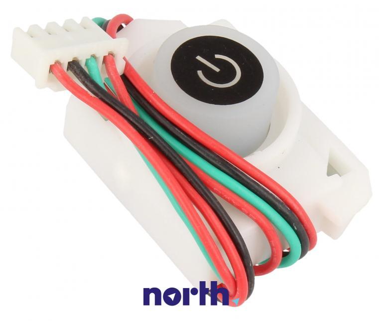Włącznik sieciowy ON/OFF do ekspresu Krups MS-623816,0