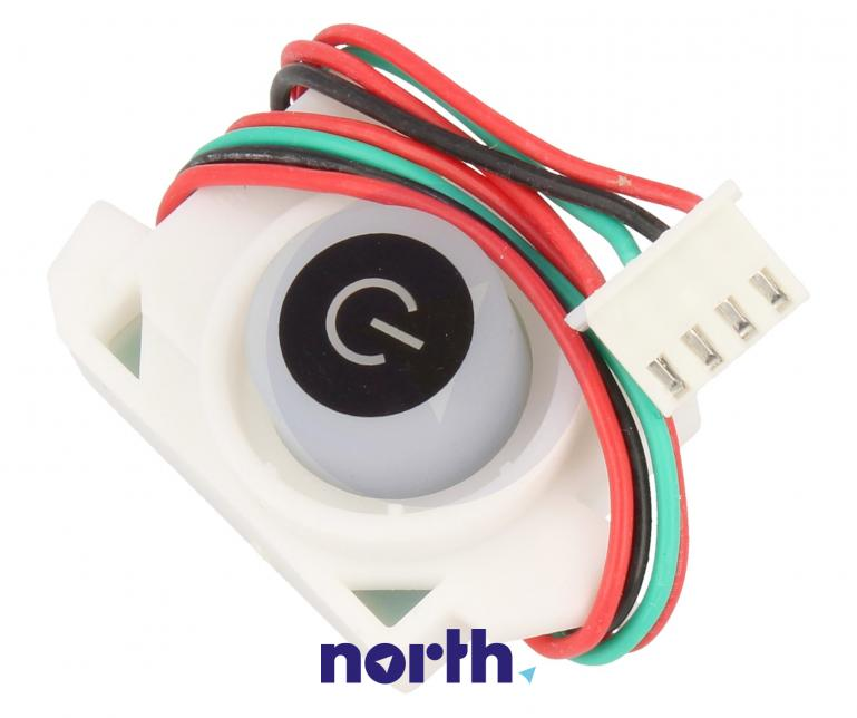 Włącznik sieciowy ON/OFF do ekspresu Krups MS-623816,1