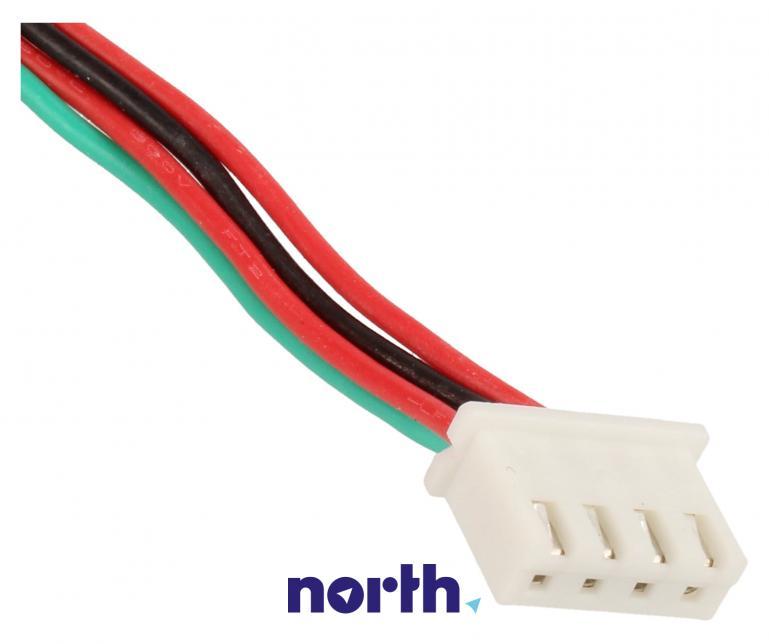 Włącznik sieciowy ON/OFF do ekspresu Krups MS-623816,3
