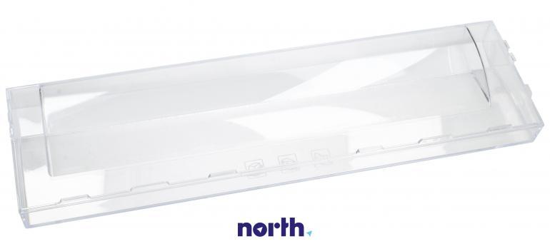 Front chillera / pojemnika świeżości do komory chłodziarki do lodówki Smeg 766138339,1