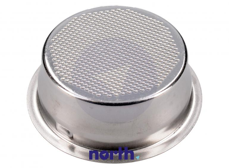Filtr kawy podwójny do ekspresu DeLonghi Supercalor 7313286069,1