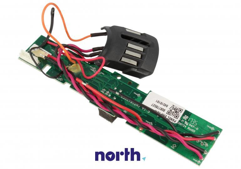Moduł sterujący do odkurzacza Electrolux 140022564656,1