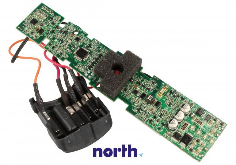 Moduł sterujący do odkurzacza Electrolux 140022564656,2