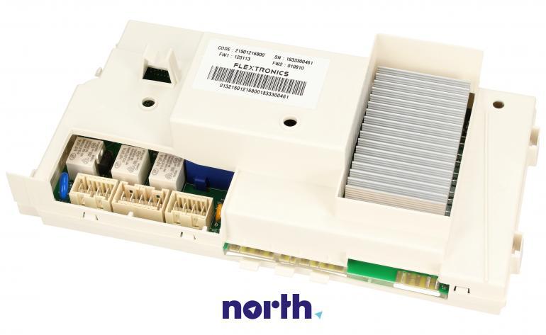 Moduł elektroniczny (niezaprogramowany) 482000023478 do pralki Whirlpool,0