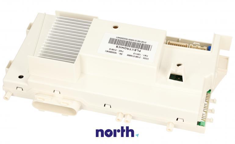 Moduł elektroniczny (niezaprogramowany) 482000023478 do pralki Whirlpool,1