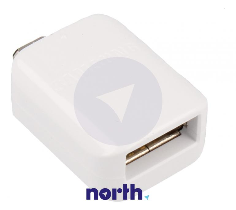 Adapter USB A - USB B micro 2.0 Samsung EE-UG930 GH9609728A,3