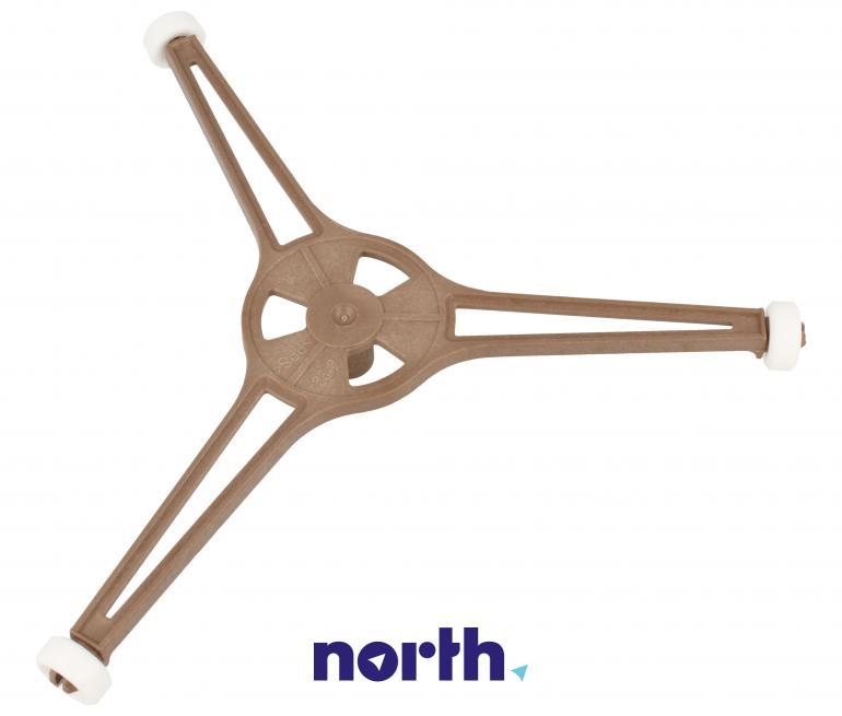 Krzyżak obrotowy 14.5cm do mikrofalówki Amica 1034053,1