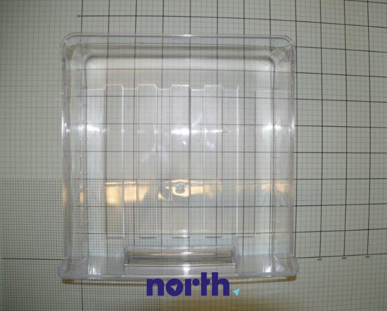 Środkowa szuflada zamrażarki do lodówki Amica 1033870,0