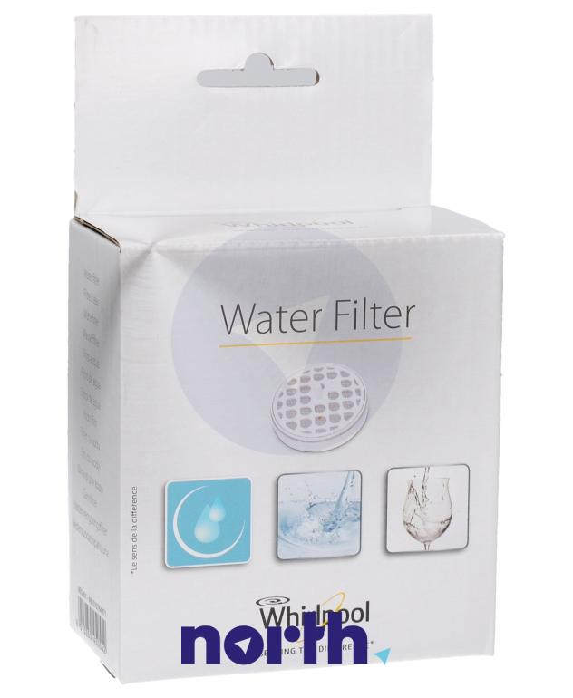 Filtr wody do lodówki Whirlpool NEO001 481010764471,2