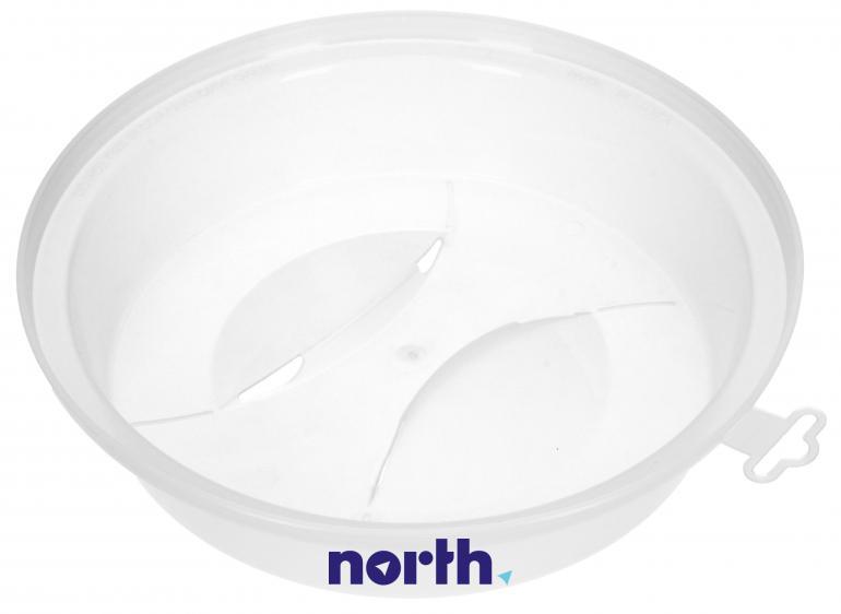 Pokrywa talerza do mikrofalówki Whirlpool 484000008434,1
