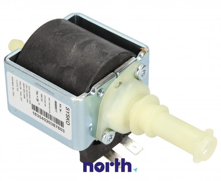 Pompa ciśnieniowa 85W 240V Sysko do ekspresu Jura SAPHP4 63172J,2