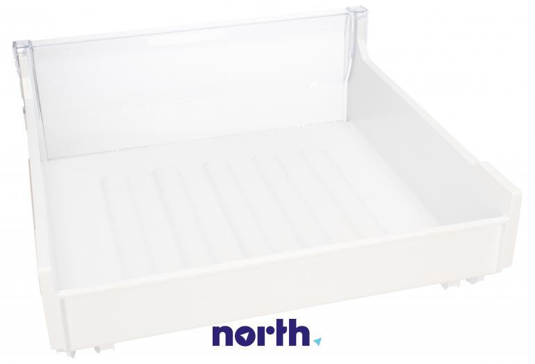 Górna szuflada zamrażarki do lodówki Whirlpool 481010694096,1