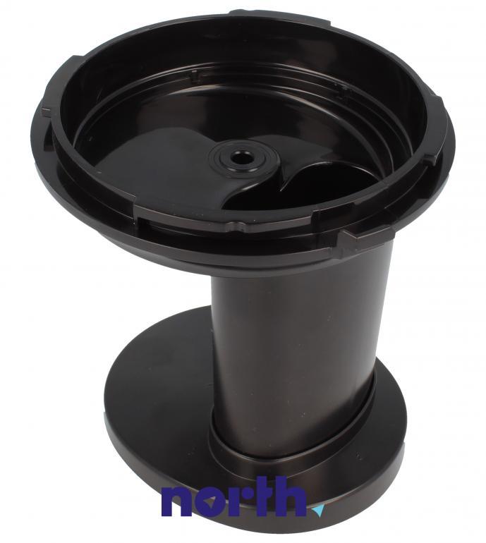 Pokrywa z wlotem do wyciskarki do soków Panasonic JA03-153-K0,0