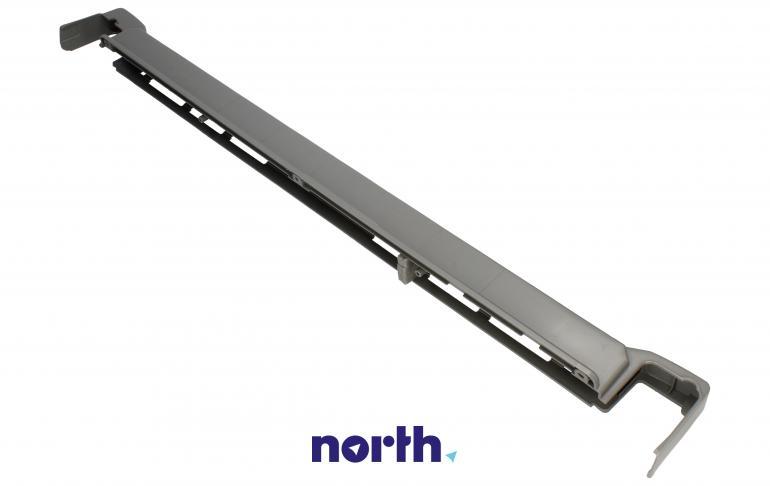 DA97-06756L Zaślepka nóżek przednich GH14,T2.5,W98,L913 SAMSUNG,2
