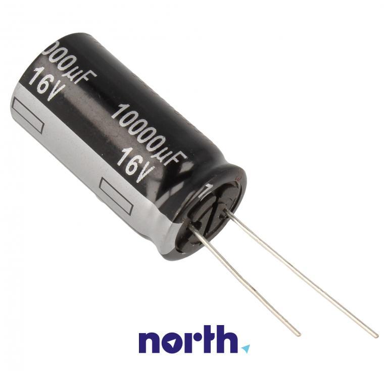Kondensator elektrolityczny 10000uF/16V EKYA160EC3103MLP1S,0