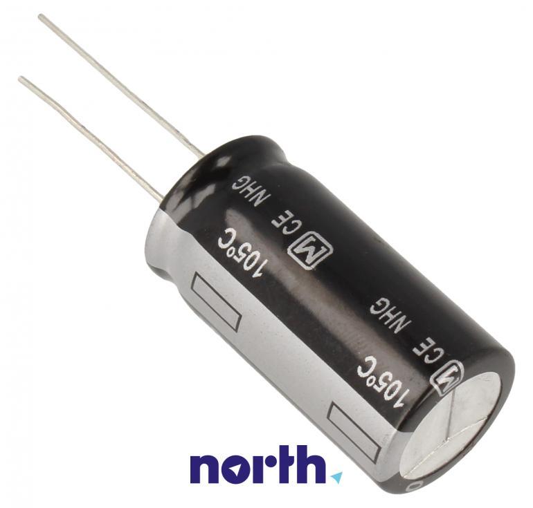 Kondensator elektrolityczny 10000uF/16V EKYA160EC3103MLP1S,1