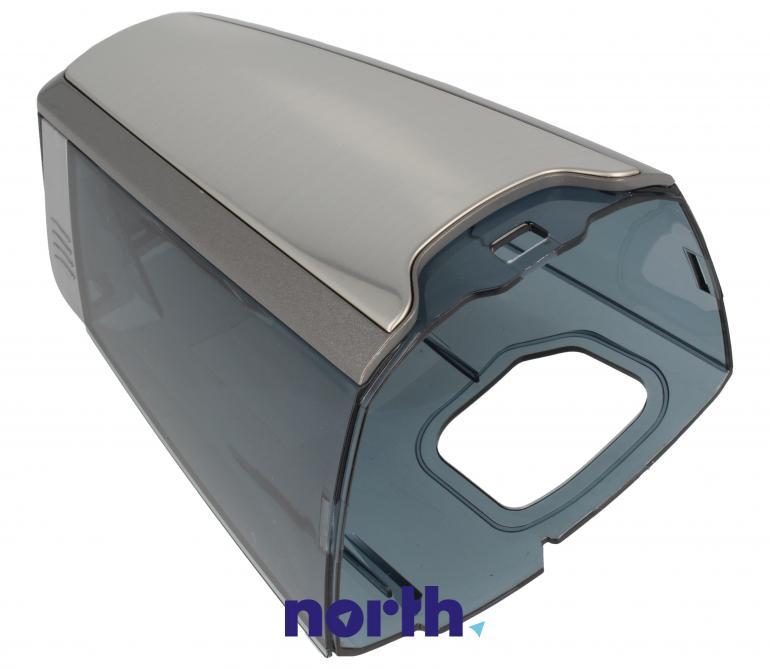 Pojemnik na kurz do odkurzacza Electrolux 2199339827,0