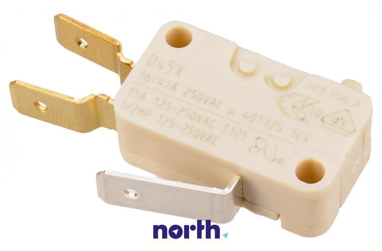 Mikroprzełącznik do ekspresu Jura 65676,0