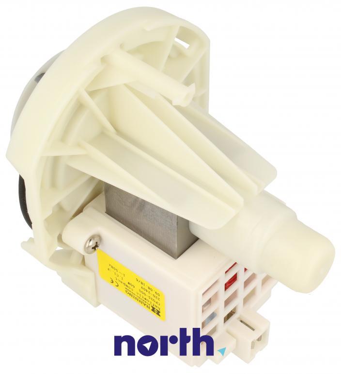 Pompa myjąca z turbiną do zmywarki Indesit 482000022018,1