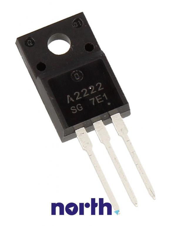 Tranzystor A2222 2SA2222SG,0