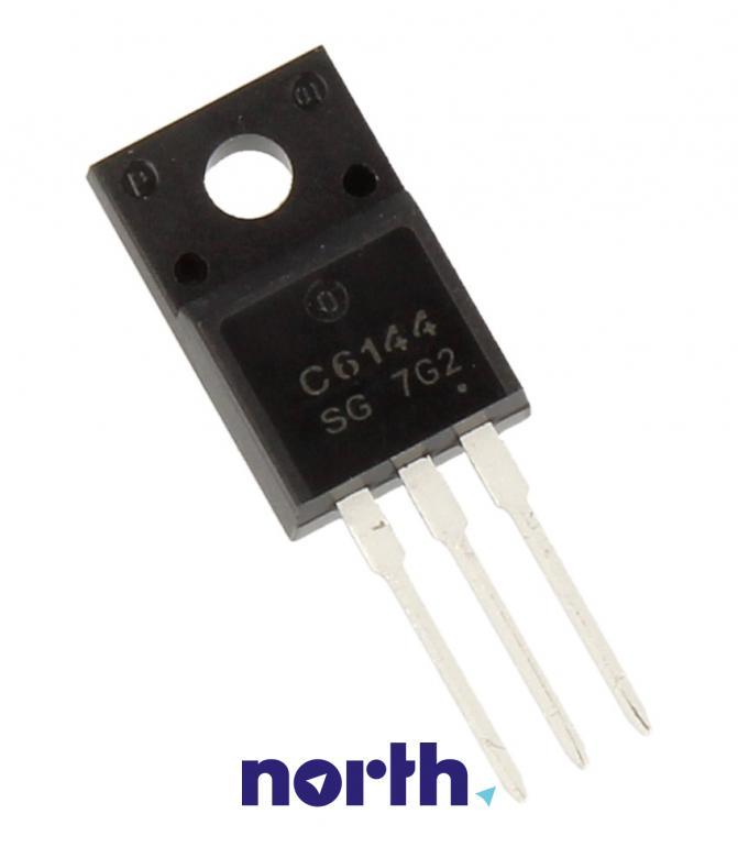 Tranzystor C6144 2SC6144SG,0