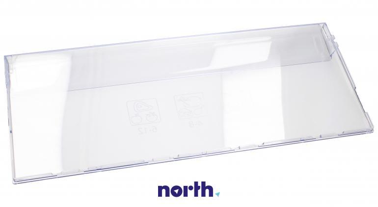 Front szuflady górnej do komory zamrażarki do lodówki Beko 5906370300,1