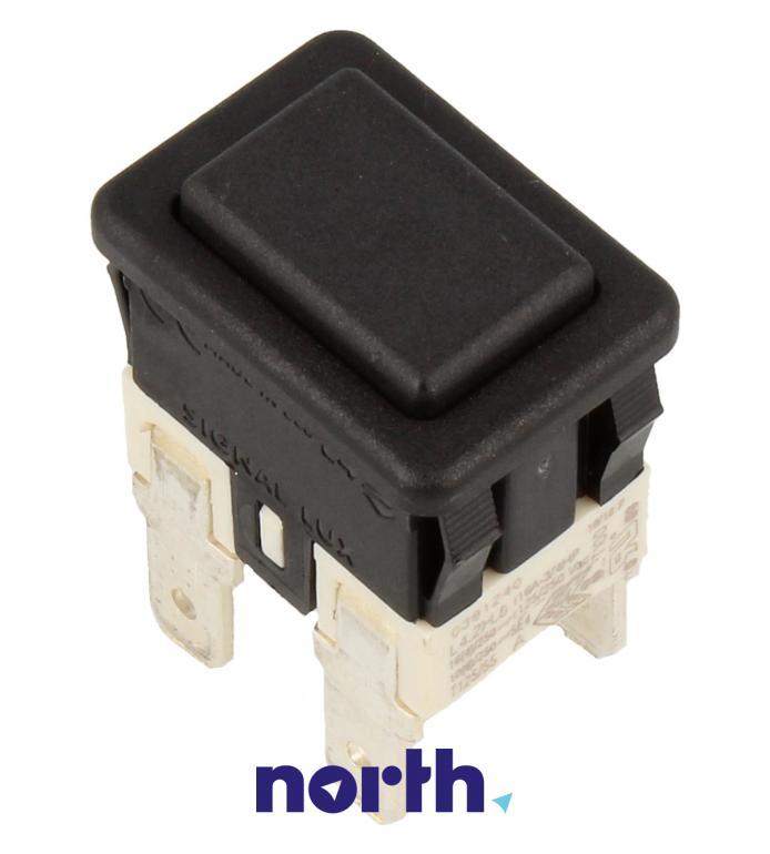 Przełącznik do odkurzacza Zelmer 00637493,0