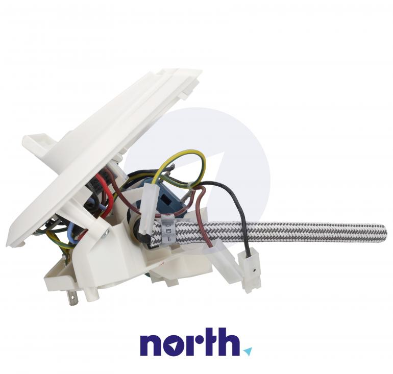 Moduł elektroniczny z panelem sterowania do generatora pary GROUPE SEB CS00135037,3