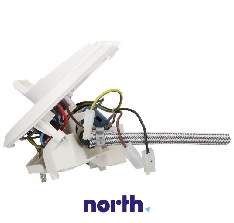 Moduł elektroniczny z panelem sterowania do generatora pary GROUPE SEB CS00135037,8
